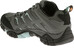 Merrell Moab Gore-Tex - Chaussures Femme - gris